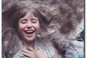 髪が細い&絡まる!シャンプーとトリートメントで改善、予防できる理由は?